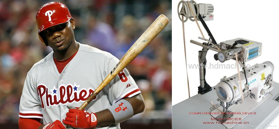 The #Ryan Howard and #Elastic Device<br>http://pic.twitter.com/hAWGBu5FpS