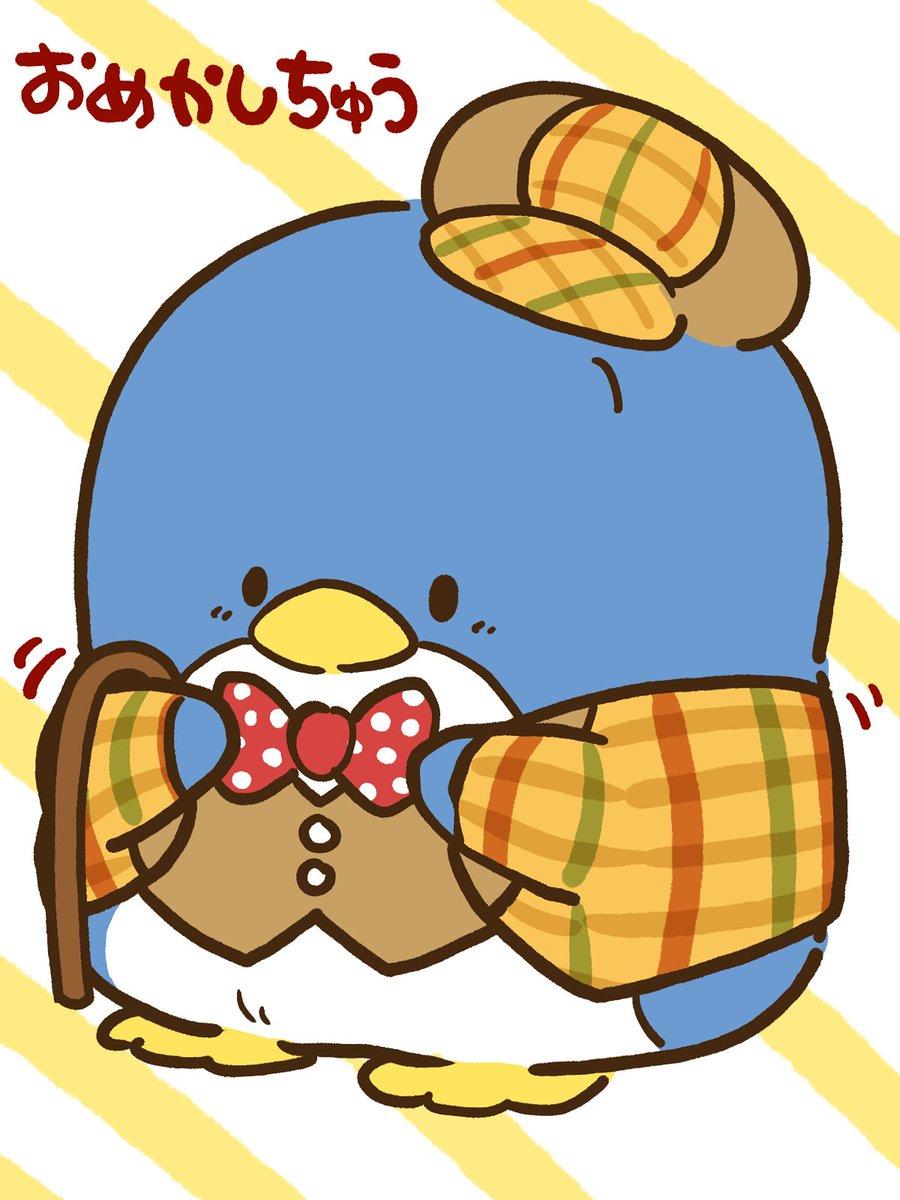 ট ইট র ふくぽぽや キャラクター大賞のサム君かわいすぎない サンリオキャラクター大賞 タキシードサム