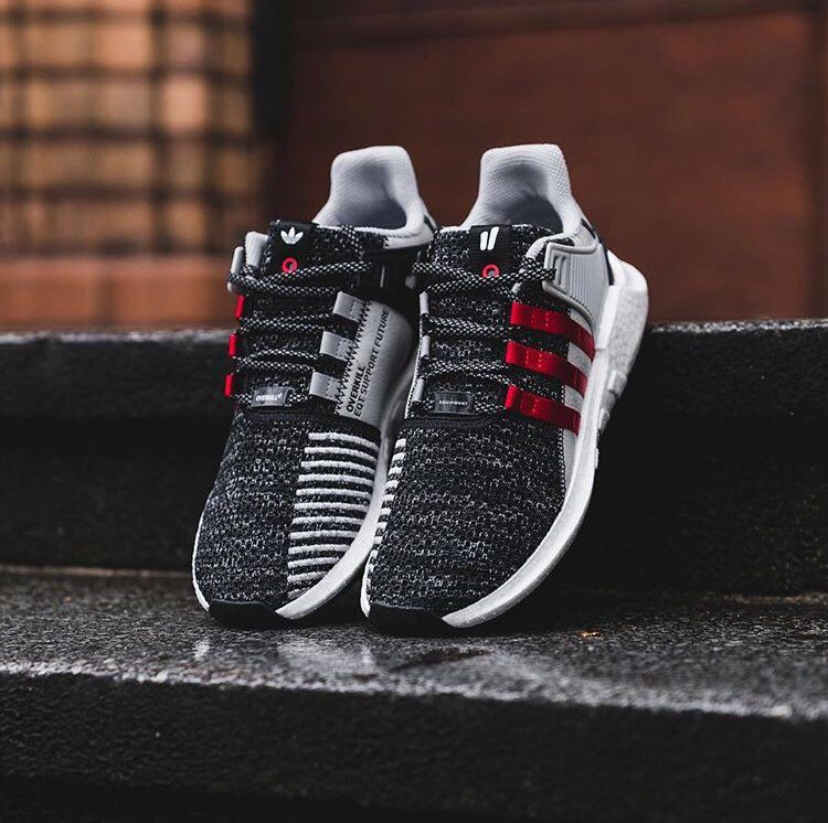 new concept 915e2 94376 Detailed Look at the Overkill x adidas EQT Support Future Coat of Arms  releasing May 20th httpbit.ly2pWblWC pic.twitter.comxIoSWySQcb