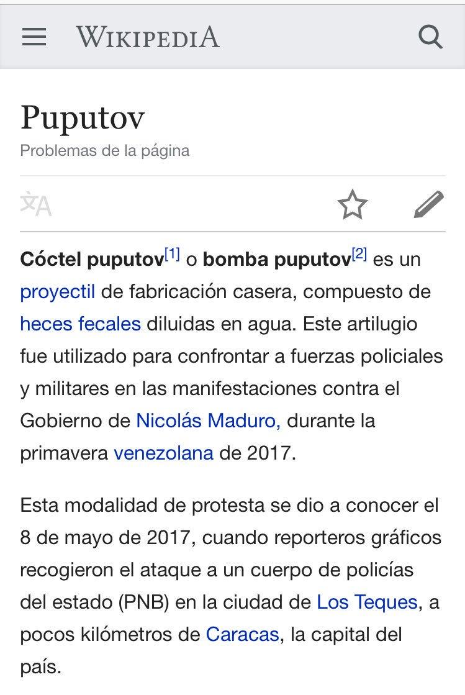 7c9ce9ed7 Wikipedia : Medios internacionales reseñado heces protestas ...
