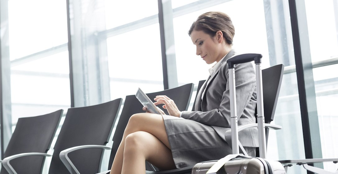 Business travel is set to keep on growing into the next decade. So to keep up, use technology...here are 7 tech tips https://t.co/qrgAPplTFo https://t.co/5QAF1LeN51