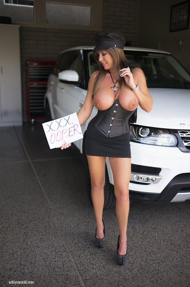 Wifeys World Porn Star