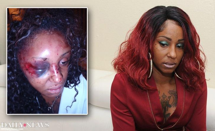 California woman assaulted on date with man she met on