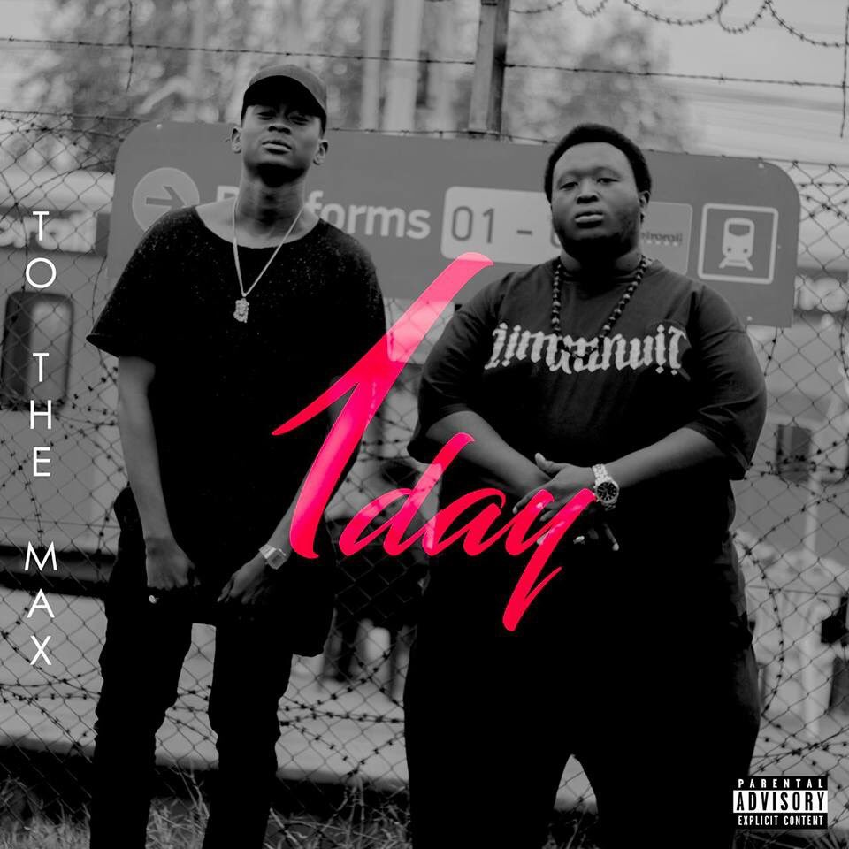 Just one more day #ToTheMax @KingSlik @jimmywizmusic https://t.co/EO9lEGQrUc