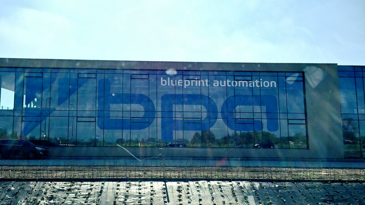 Blueprint automation casepacker4you twitter bpa blueprint automation woerden blijft geslaagd project architect hdprojectenpicitterexjwbzrzu3 malvernweather