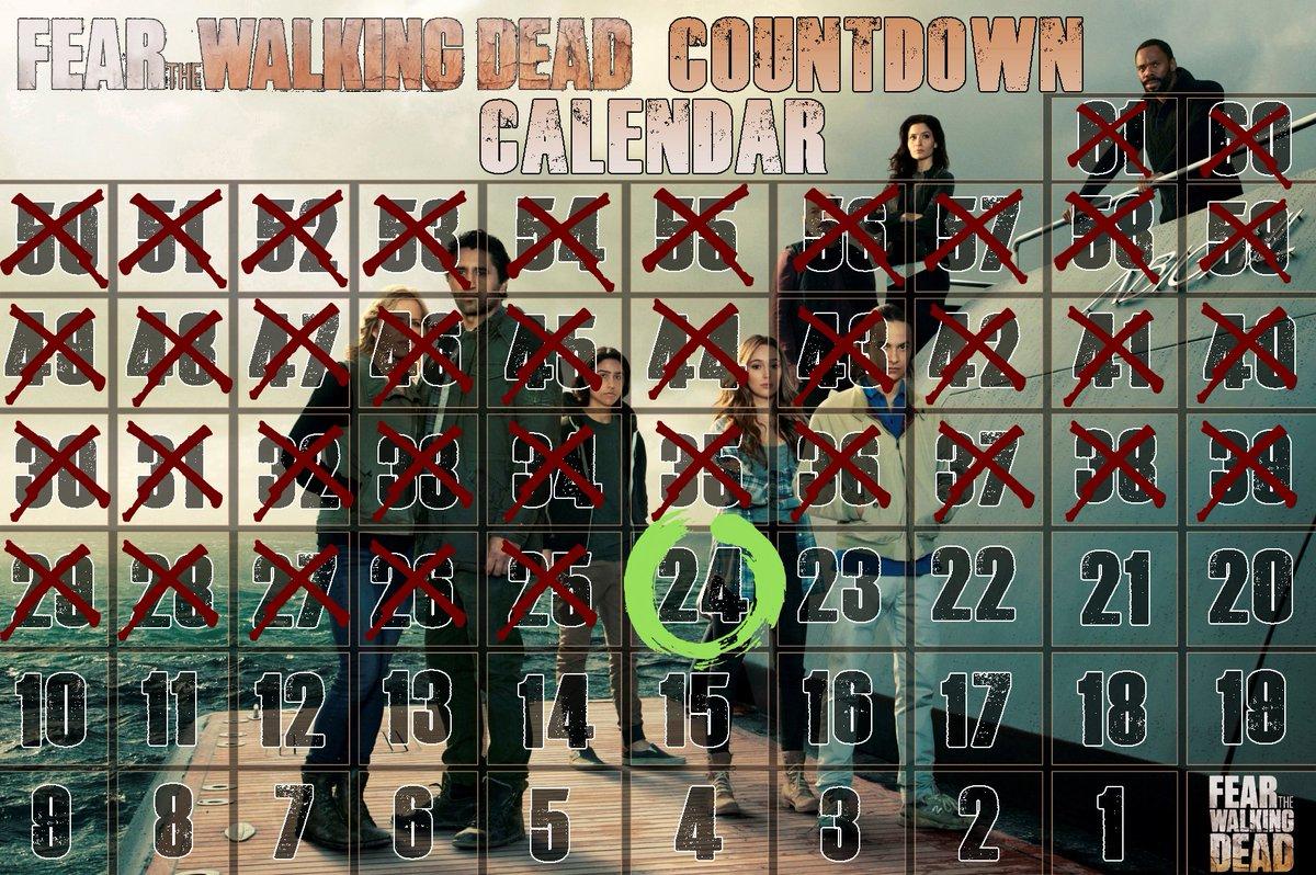 Fear The Walking Dead Temporada 3: Noticias,Fotos y Spoilers.  - Página 2 C_hyfgPXYAAOtq8