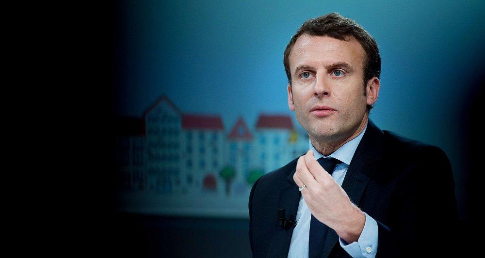 Le programme fiscal injuste et coûteux d'Emmanuel Macron - Opinion via @cerclelesechos >>  https://t.co/vk92xTCUwv