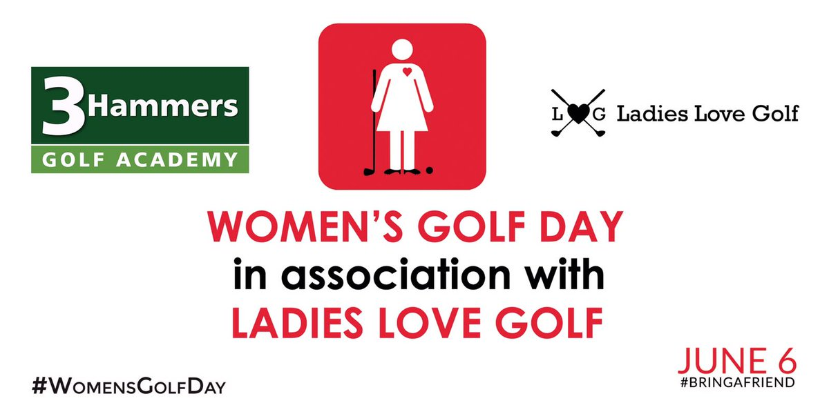 Ladies Love Golf ladieslovegolf1  Twitter