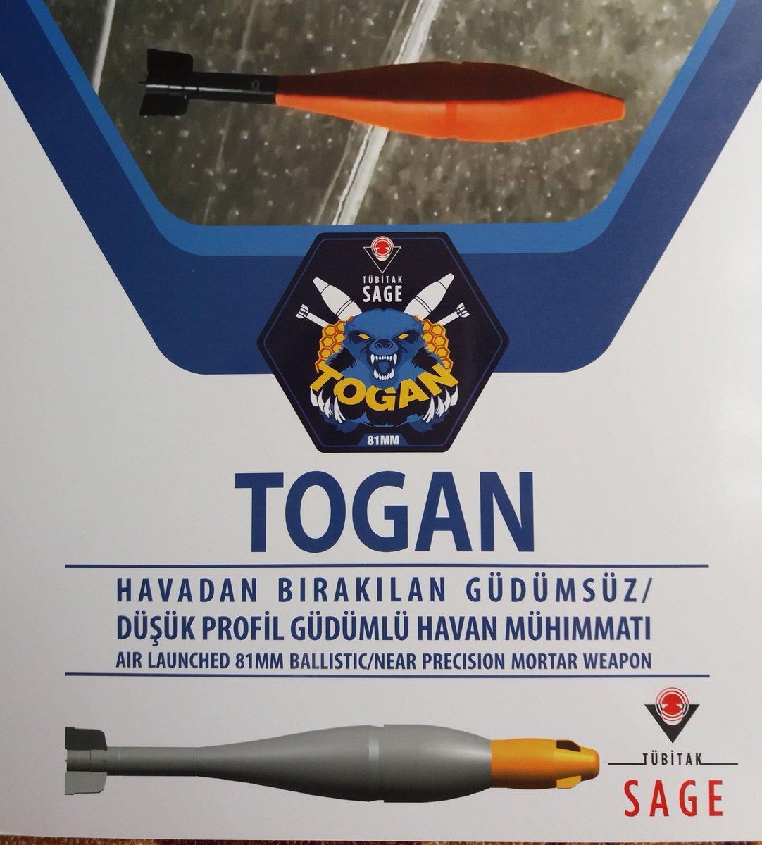 معرض الصناعات الدفاعية الدولي IDEF-17 ينطلق في إسطنبول.....تغطيه مصوره  - صفحة 2 C_iZ7TqWsAEqeUn
