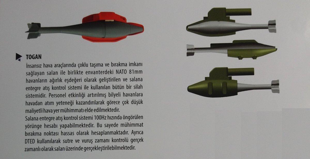 معرض الصناعات الدفاعية الدولي IDEF-17 ينطلق في إسطنبول.....تغطيه مصوره  - صفحة 2 C_iZ7TxXcAAozHK