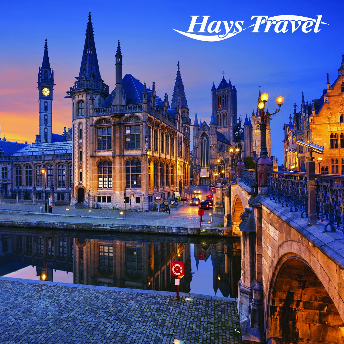 hays travel - photo #18