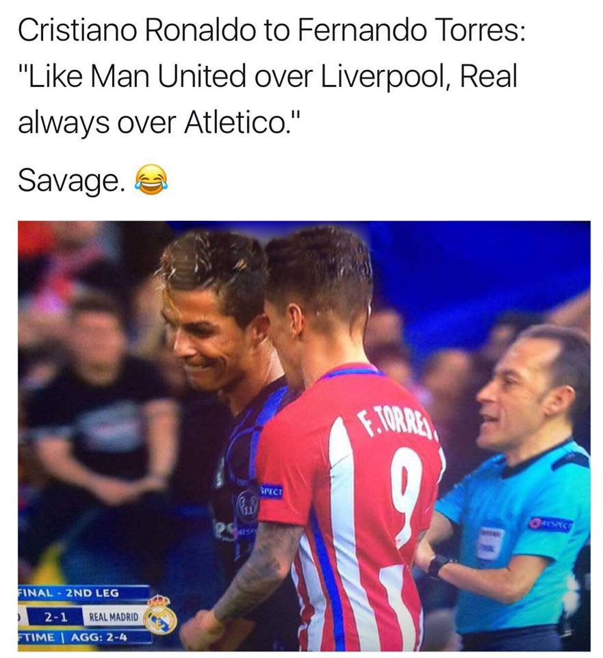This is why most of #manutd fans still love Cristiano Ronaldo  #MUFC #HalaMadrid #atmrma <br>http://pic.twitter.com/evqFJHjMqB