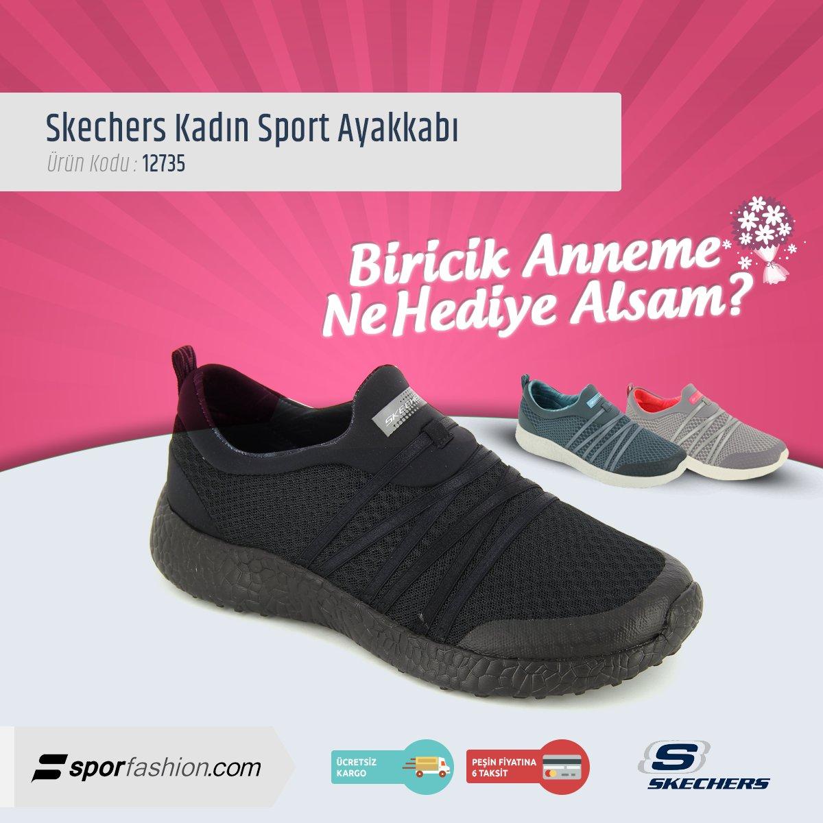 Sporfashion A Twitter Skechers Kadın Sport Ayakkabı ürün Kodu
