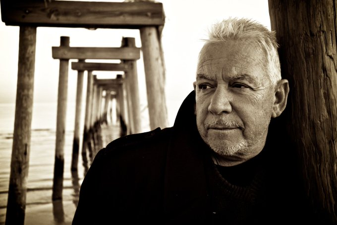 A Big BOSS Happy Birthday today to Eric Burdon from all of us at Boss Boss Radio!