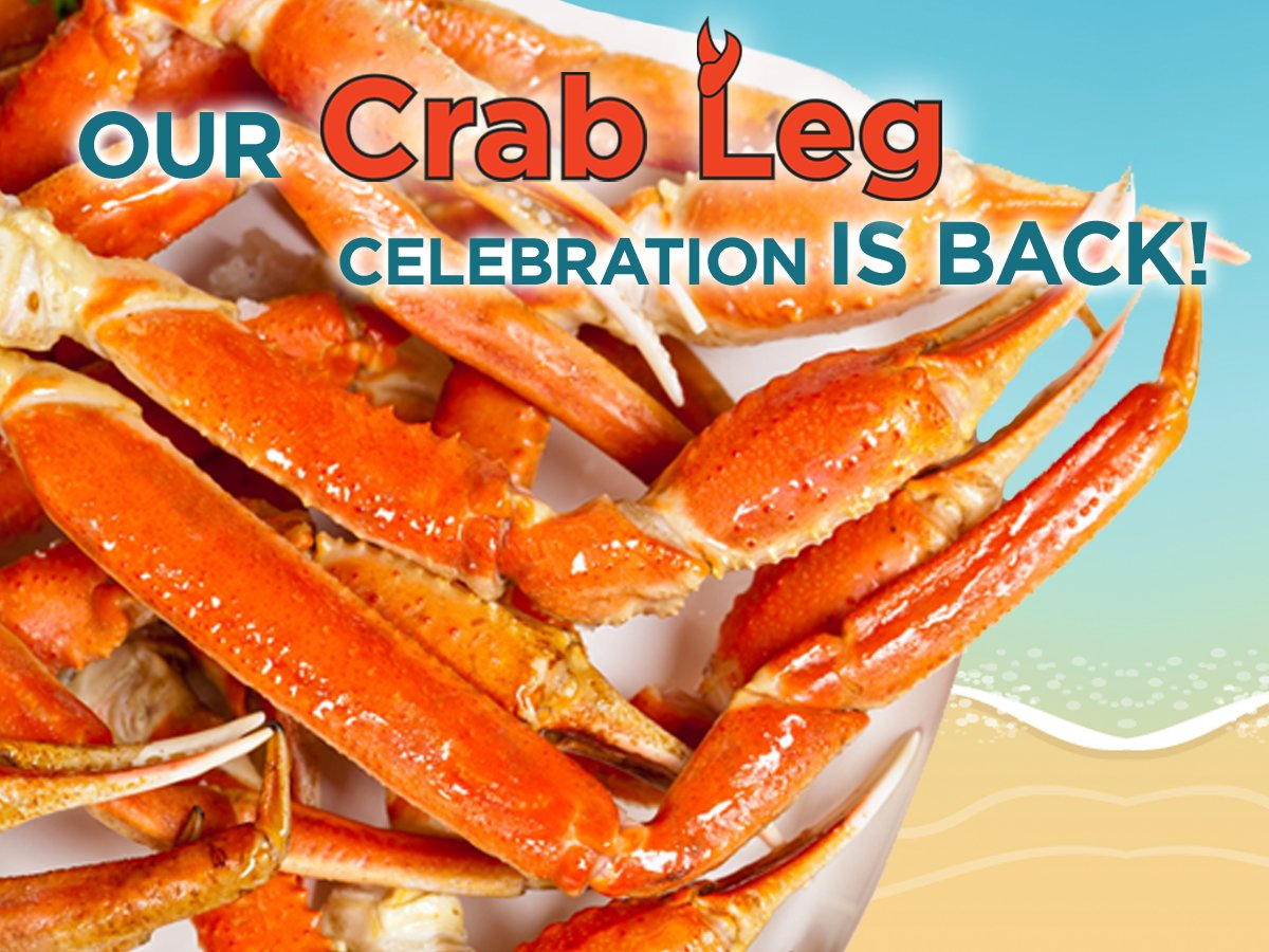 All You Can Eat Crab Restaurants | Best Restaurants Near Me