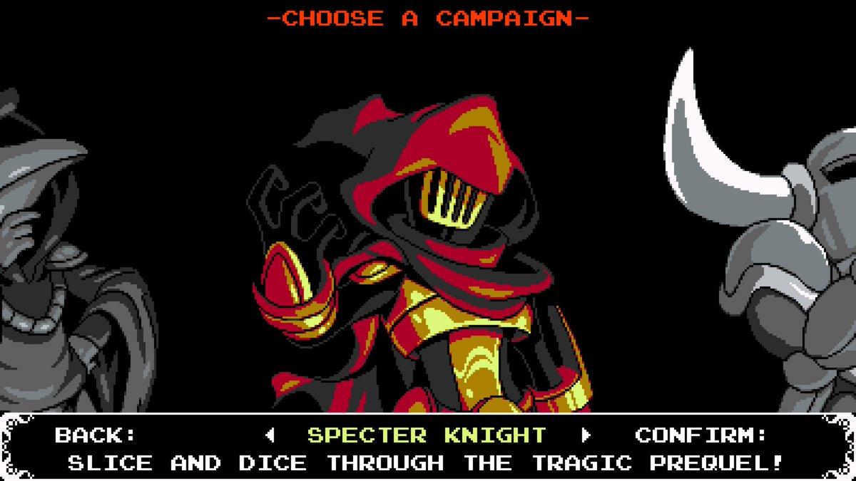 Yacht Club Games On Twitter Specter Of Torment Is Out Now On Wii