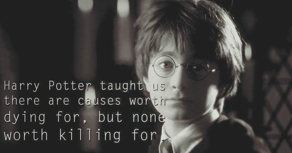 Harry Potter Quotes On Twitter Thank You Jkrowling