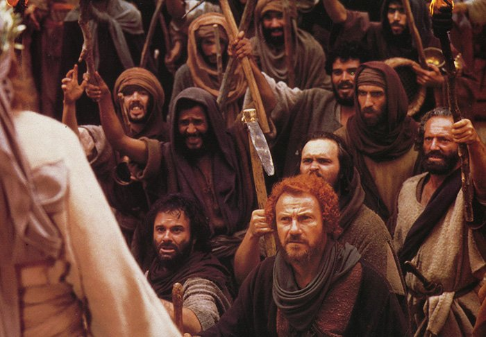 Image result for harvey keitel the last temptation of christ