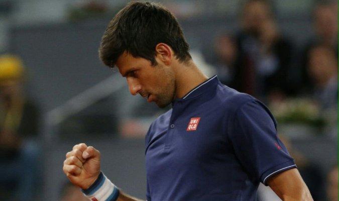 Nadal acaba con Djokovic