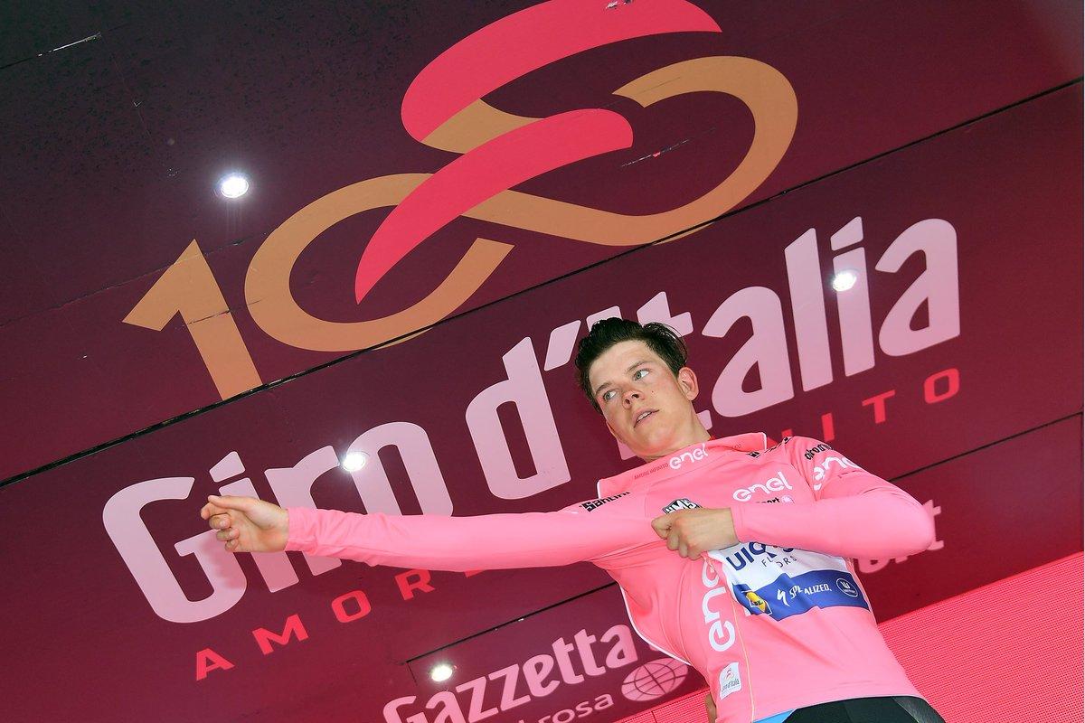 Giro d'Italia 2017 Tappa 7: Diretta Castrovillari Alberobello Streaming