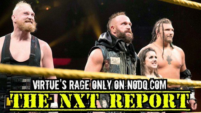 The NXT Report