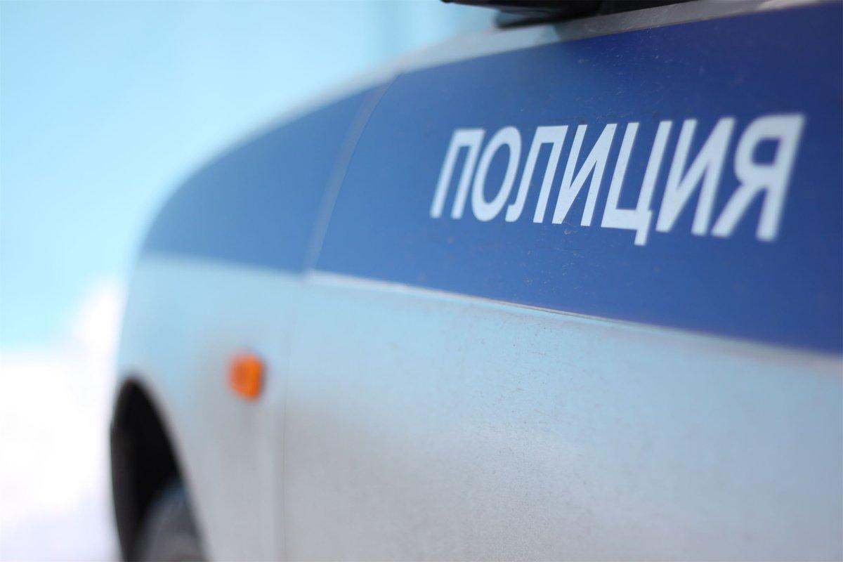 Железногорца снаркотиками задержали вКурске