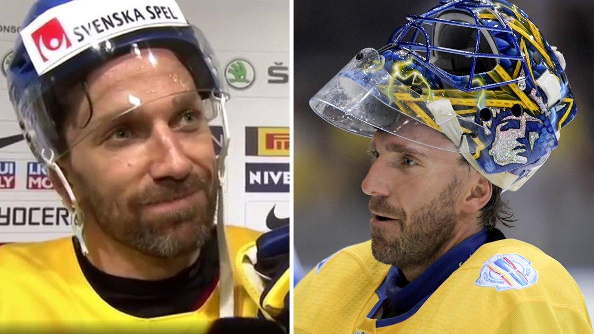 Storsta ogonblicken i svensk hockeyhistoria