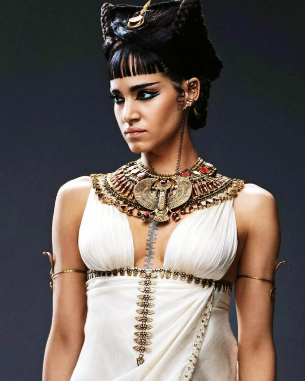 Best Period Drama On Twitter Quot Sofia Boutella In The Mummy