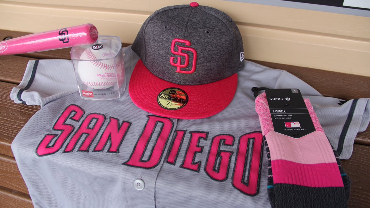 best deals on bb1c7 f8716 San Diego Padres on Twitter: