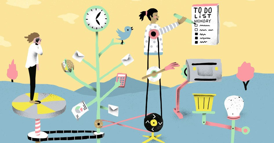 Learn how to make the most of your day based on your personality type https://t.co/nsTqB3PA4p via @nytimes #productivity https://t.co/YF063ZM2sa