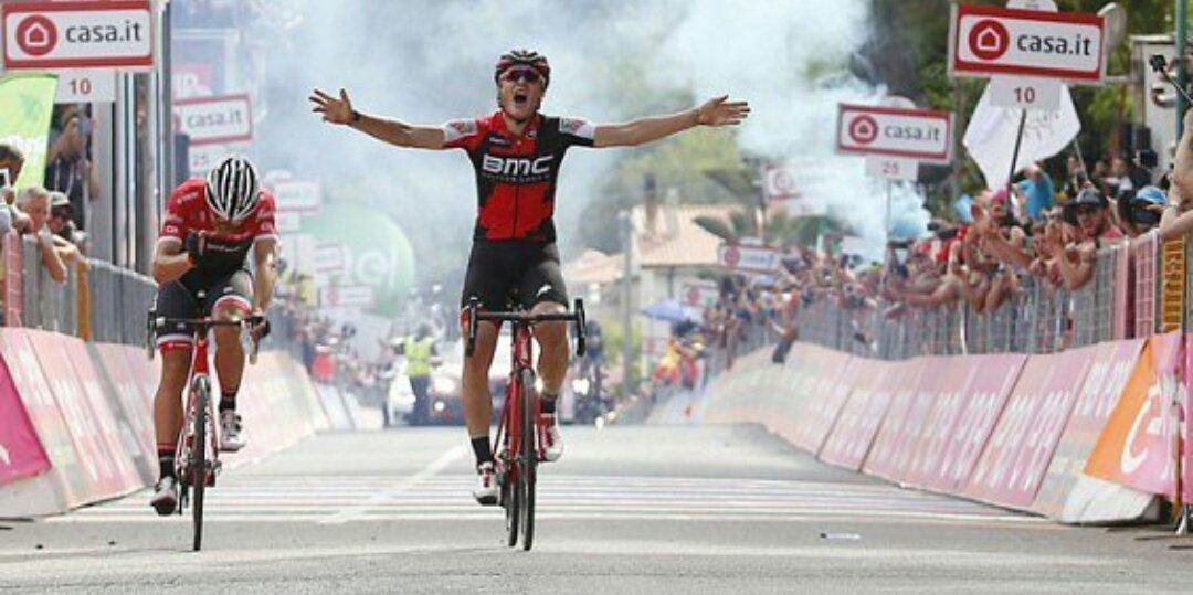 Giro d'Italia Diretta TV Tappa 7: Castrovillari Alberobello Streaming LIVE Rai
