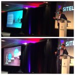 Entertaining and informational session by @CareerBuilder @Sitel_WorldWide #SitelSummit well done
