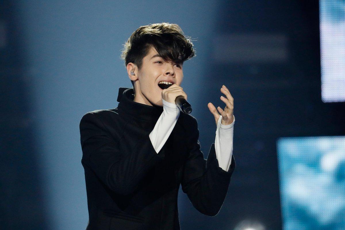 kristian kostov final eurovision