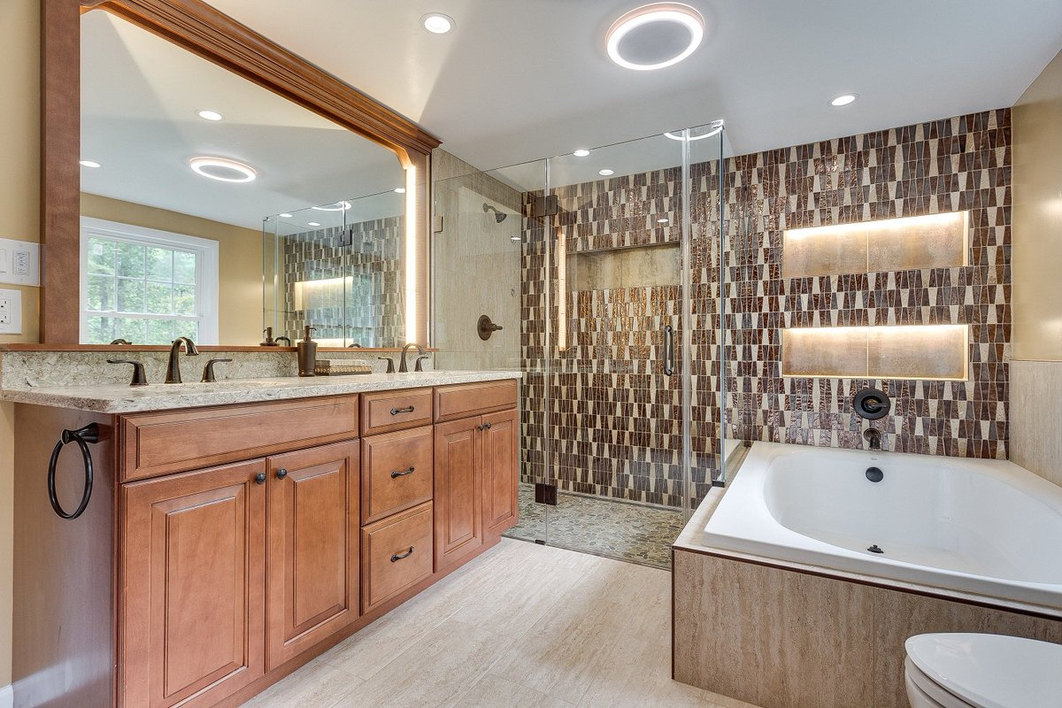 bathroomremodelvirginia hashtag on twitter rh twitter com Bathroom Small Remodel bathroom remodel virginia