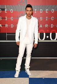 One more time happy birthday prince Royce and I love you and happy birthday