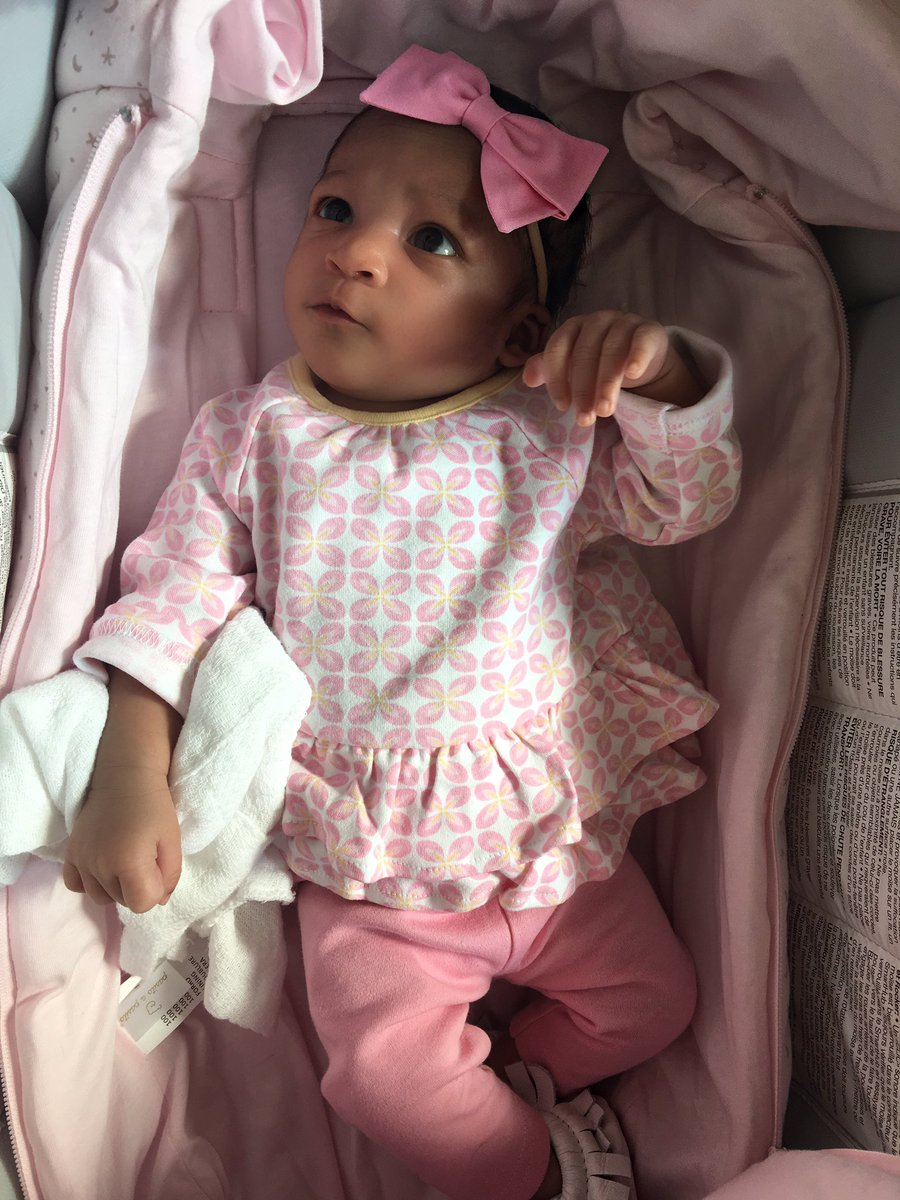 """natalie nunn on Twitter: """"Baby Journey today on a lunch ..."""