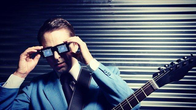 Новый сингл Muse «Dig Down» выйдет 18 мая