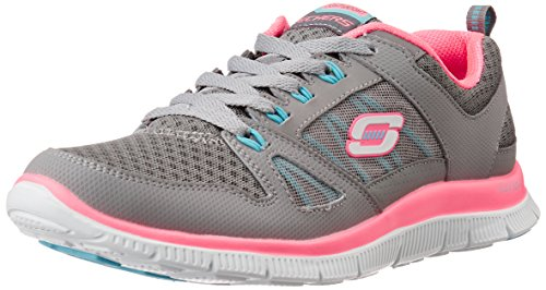 Flex Appeal 2.0-New Gem blau Skechers Schuhe