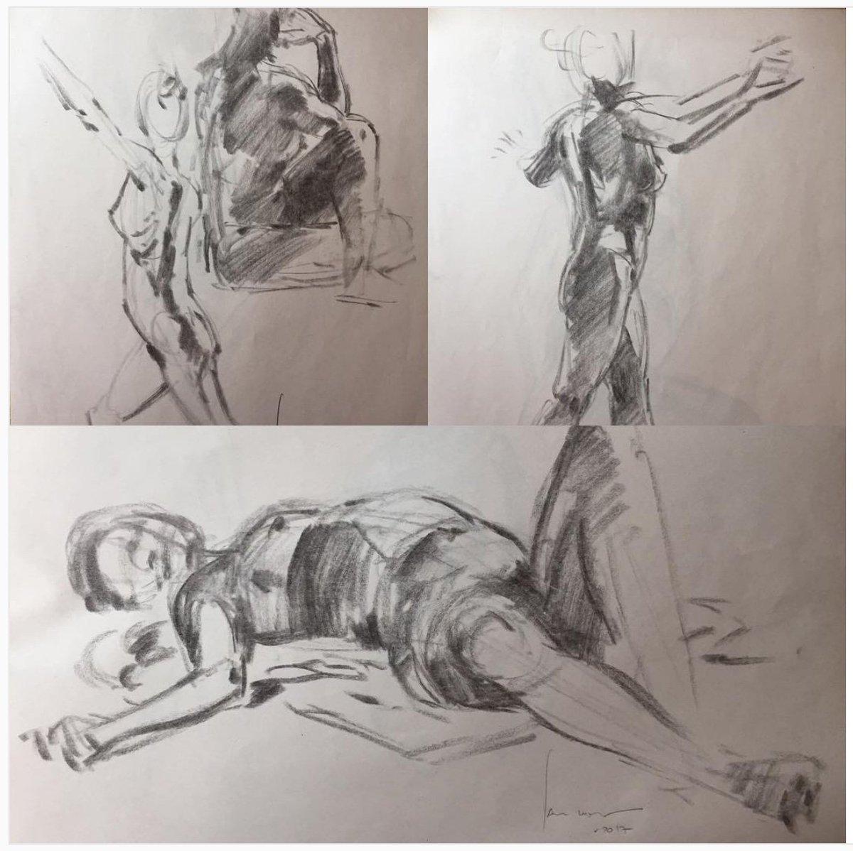 Sam Hart Ccxp Aaf14 On Twitter Anatomy Classes Axisvfxschool