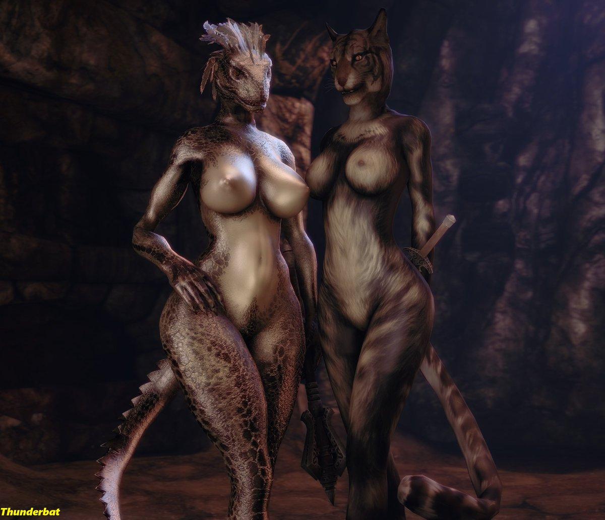 argonian porn