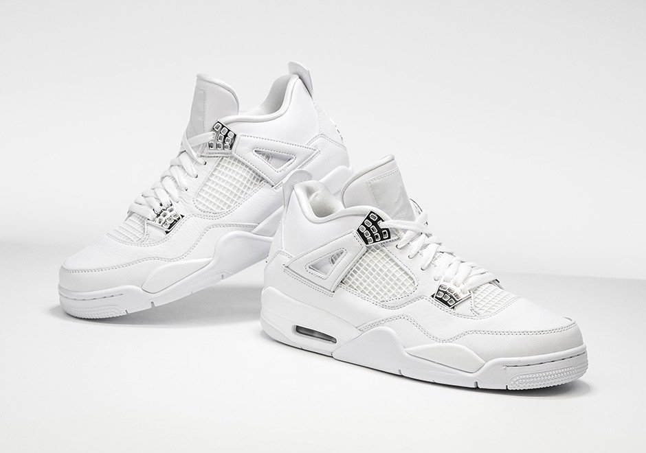 eabe34dbcc5f kick d out the air jordan 4 retro pure money is available at nike now