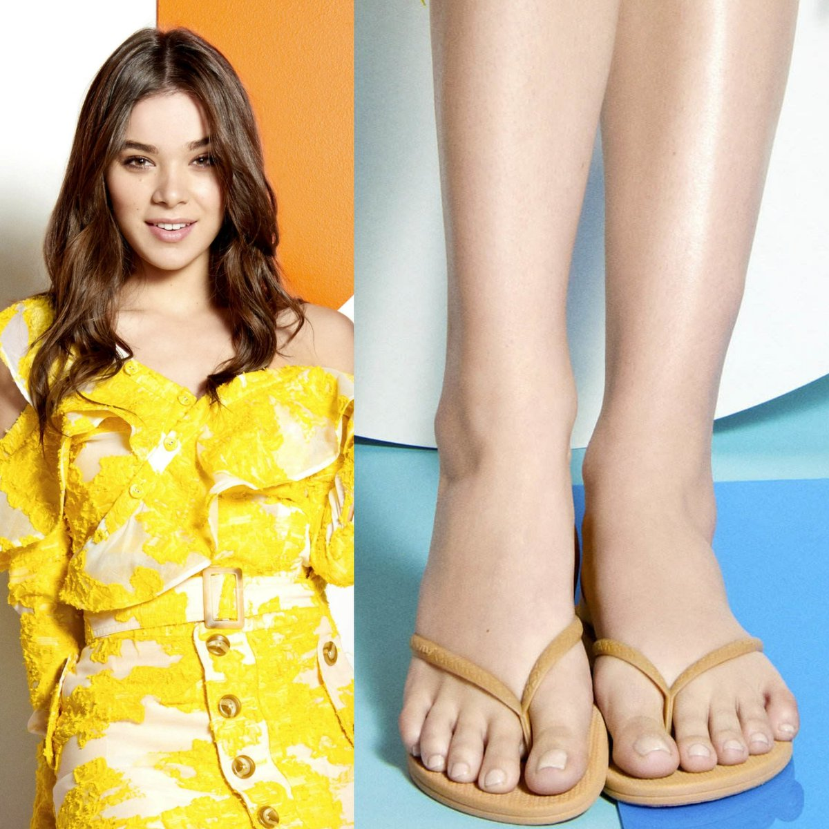 Feet Hailee Steinfeld naked (68 foto and video), Ass, Leaked, Boobs, lingerie 2006