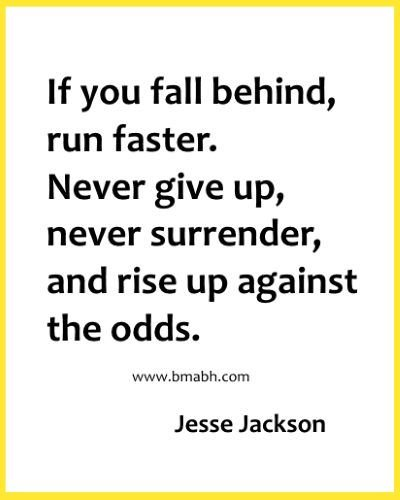 Quotes Inspiration On Twitter If You Fall Behind Run Faster