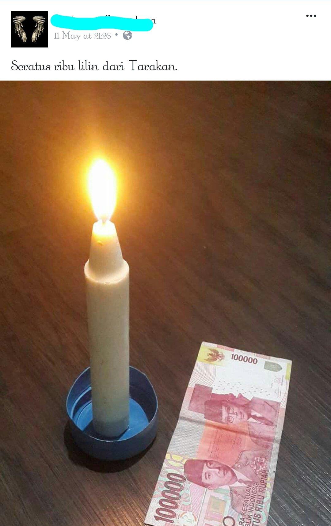 aksi-1000-lilin-buat-ahok-di-33-kota-di-indonesia--19-negara-di-dunia