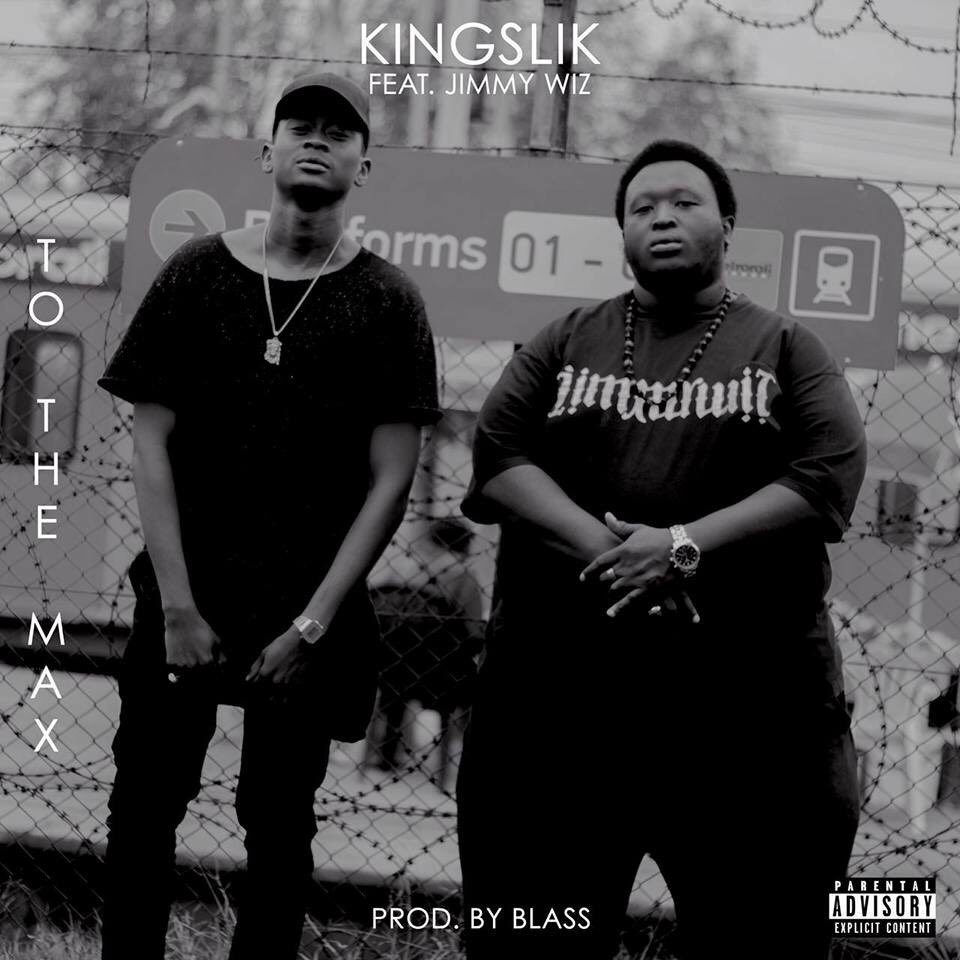Finally here #ToTheMax by @KingSlik and @jimmywizmusic download link https://t.co/m0I05r2pUa https://t.co/8dkEp4IYCV