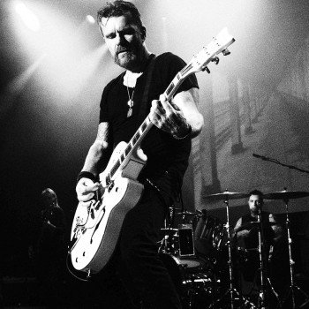 Happy 56th Birthday, one of my favourite guitarists, Billy Duffy!