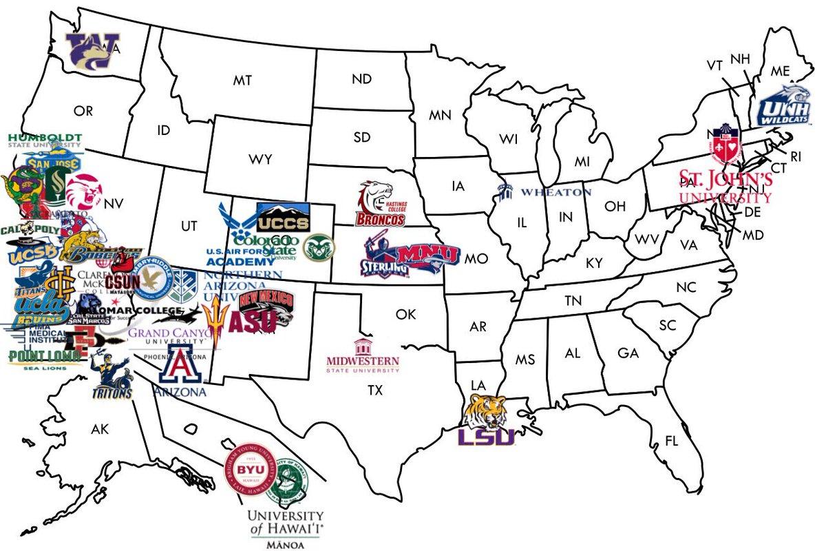 MHHS \'17 College Map (@MHHSCollegeMap) | Twitter