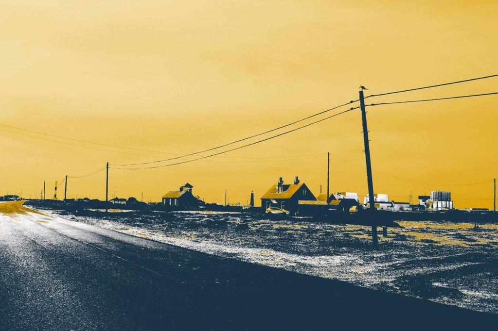 Road £32 DM for details  #gicleeprint #print #A2size #art #visual #artpic #RT #artlovers #loveart<br>http://pic.twitter.com/CLd37B5ZkC