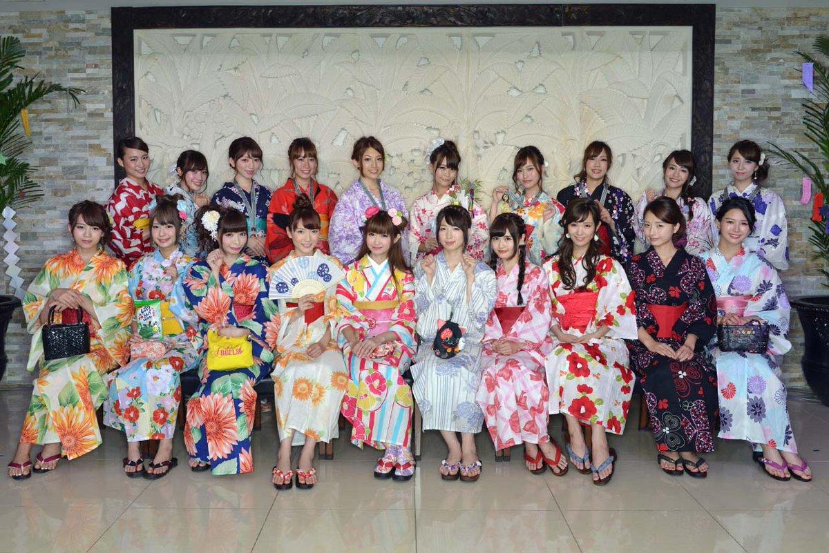 夏恒例のイベント『ギャルパラ七夕祭り』の開催日が7月2日(日)に決定しました! イベントでは、日本RQ大賞新人GPのグランプリ発表も予定しています。 みなさんこの日は予定を空けておいてくださいね~ #SuperGT #日本RQ大賞 https://t.co/vxBxKvt2IV