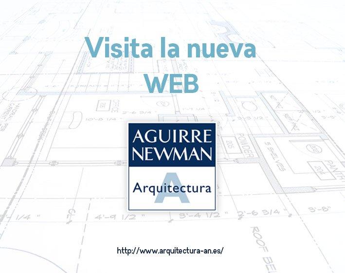 Aguirre newman aguirrenewman twitter - Aguirre newman arquitectura ...